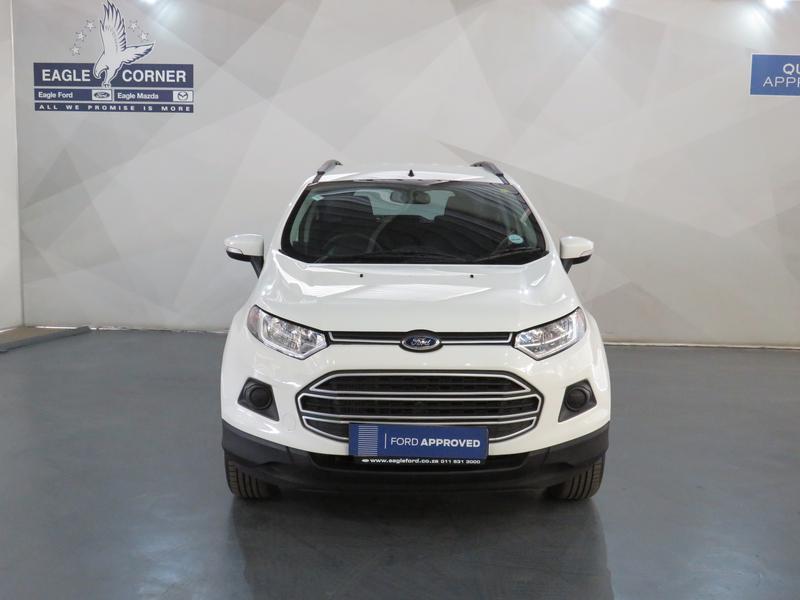 Ford Ecosport 1.0I Ecoboost Trend Image 16