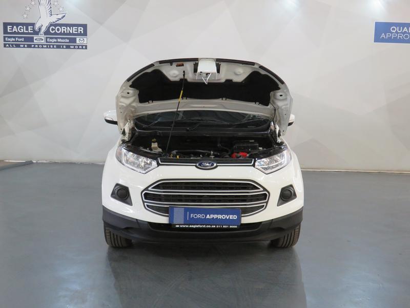 Ford Ecosport 1.0I Ecoboost Trend Image 17