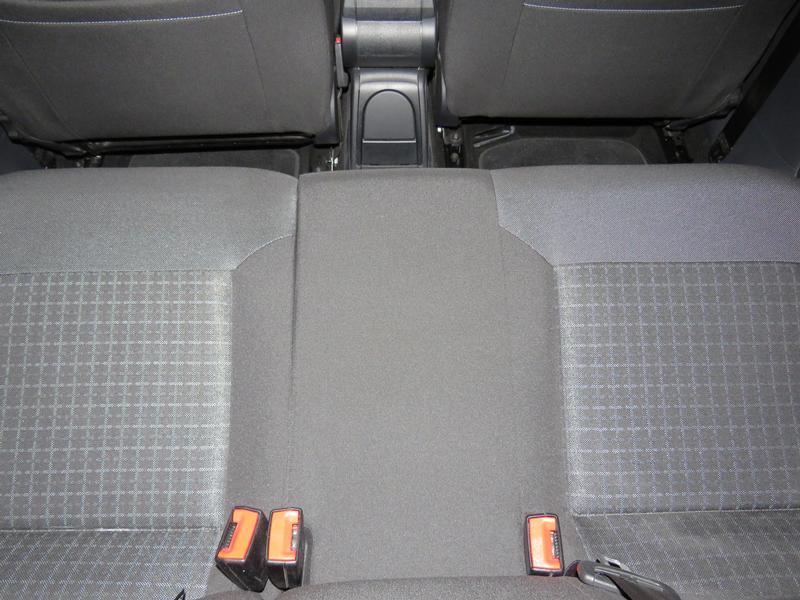 Volkswagen Polo 1.2 Tsi Comfortline Image 14
