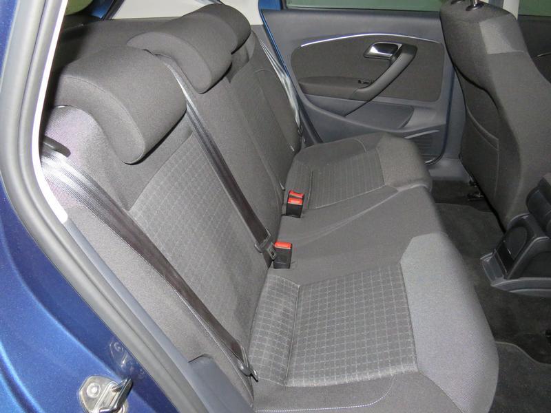 Volkswagen Polo 1.2 Tsi Comfortline Image 15