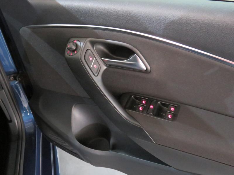 Volkswagen Polo 1.2 Tsi Comfortline Image 6