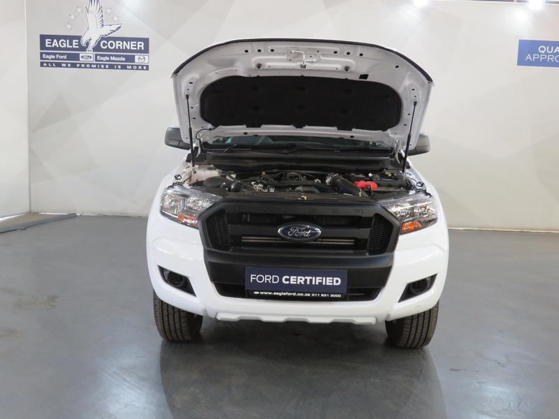 Ford Ranger 2.2 Tdci Xl 4X2 D/cab At Image 17