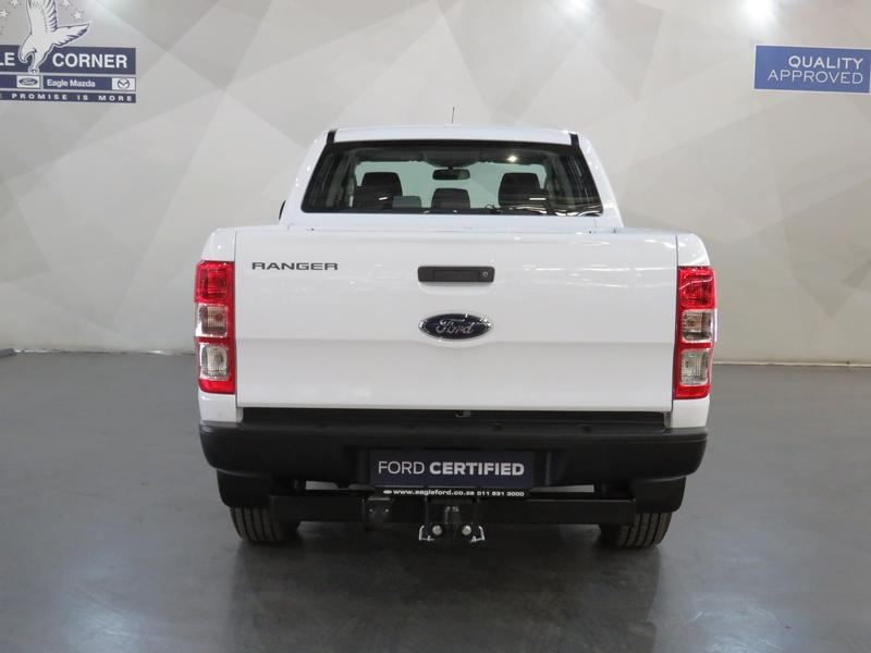 Ford Ranger 2.2 Tdci Xl 4X2 D/cab At Image 18