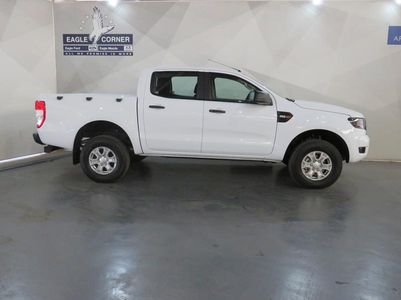 Ford Ranger 2.2 Tdci Xl 4X2 D/cab At Image 2