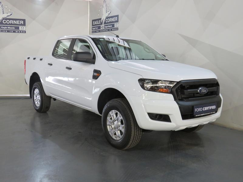 Ford Ranger 2.2 Tdci Xl 4X2 D/cab At Image 3