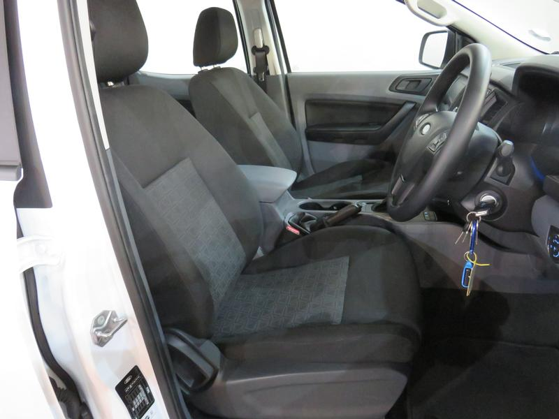 Ford Ranger 2.2 Tdci Xl 4X2 D/cab At Image 8
