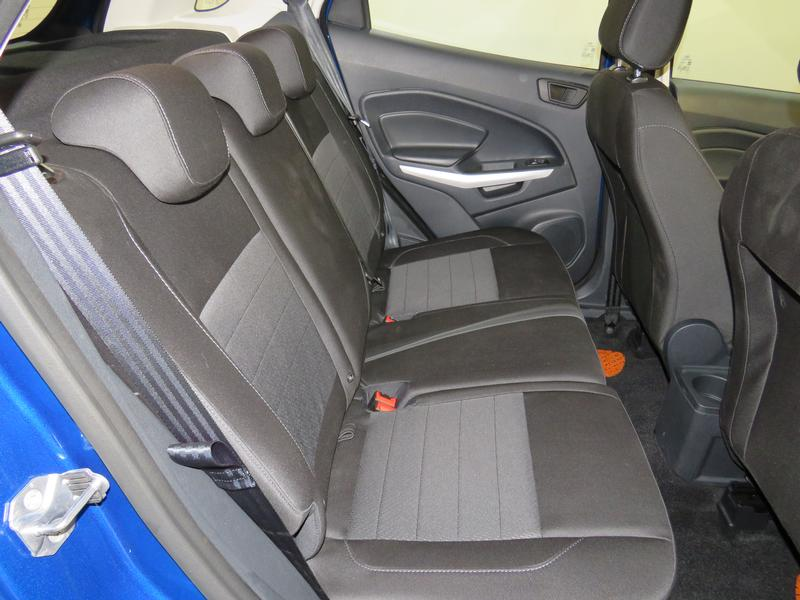 Ford Ecosport 1.5 Tdci Ambiente Image 15