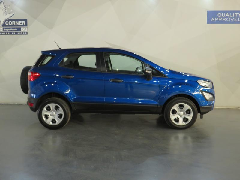 Ford Ecosport 1.5 Tdci Ambiente Image 2