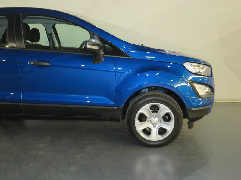 Ford Ecosport 1.5 Tdci Ambiente Image 4