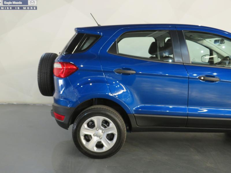 Ford Ecosport 1.5 Tdci Ambiente Image 5