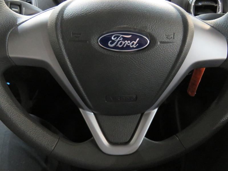 Ford Figo 1.5 Tivct Trend 5-Door At Image 12