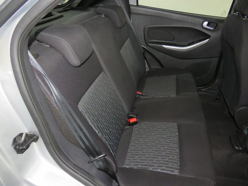 Ford Figo 1.5 Tivct Trend 5-Door At Image 15