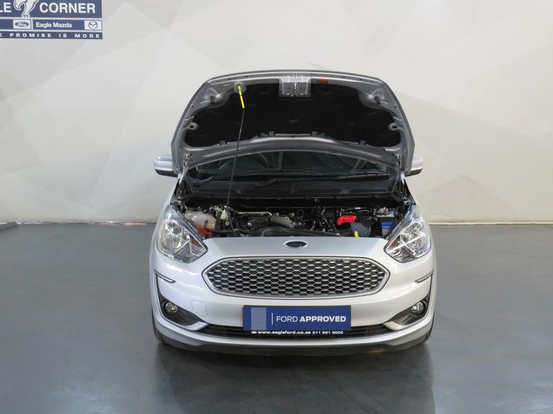 Ford Figo 1.5 Tivct Trend 5-Door At Image 17