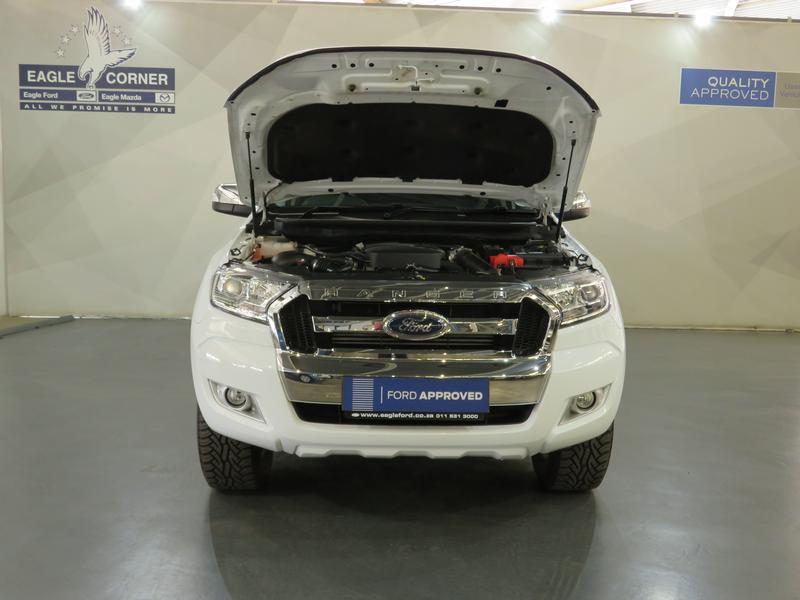 Ford Ranger 3.2 Tdci Fx4 D/cab 4X4 At Image 17