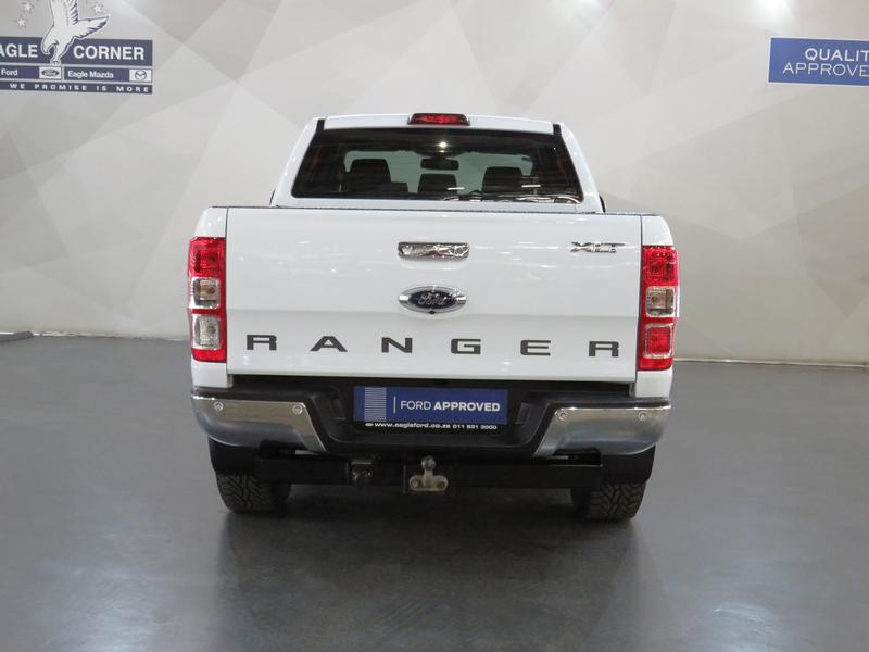 Ford Ranger 3.2 Tdci Fx4 D/cab 4X4 At Image 18