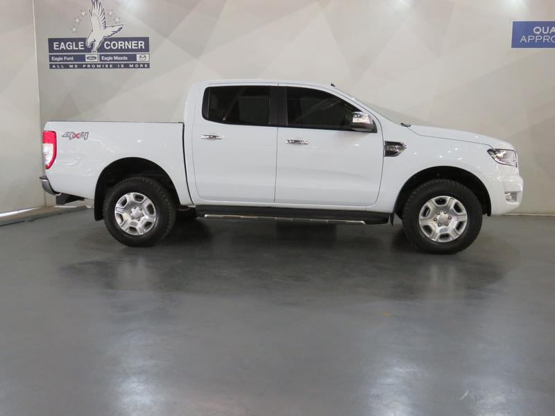 Ford Ranger 3.2 Tdci Fx4 D/cab 4X4 At Image 2