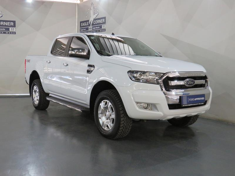 Ford Ranger 3.2 Tdci Fx4 D/cab 4X4 At Image 3