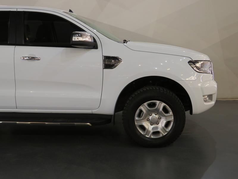Ford Ranger 3.2 Tdci Fx4 D/cab 4X4 At Image 4