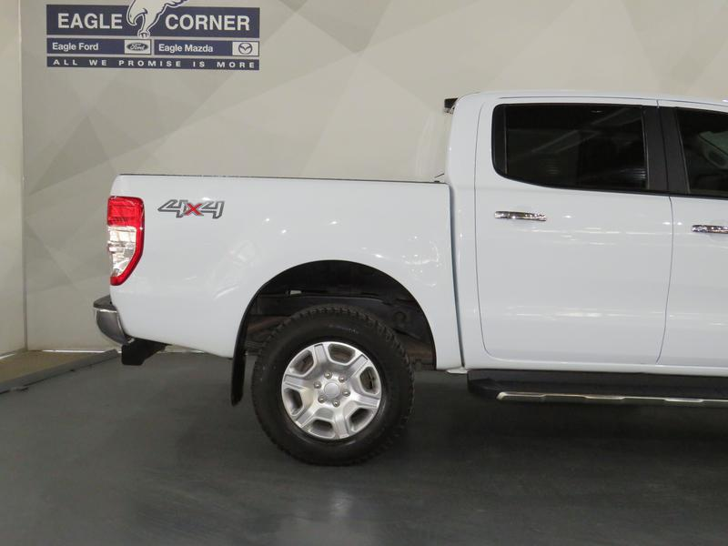 Ford Ranger 3.2 Tdci Fx4 D/cab 4X4 At Image 5