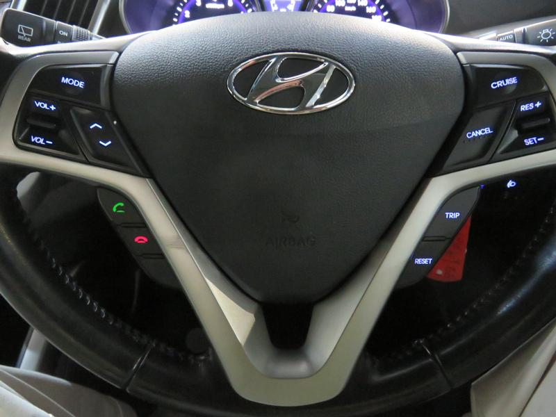 Hyundai Veloster 1.6 Gdi Executive At Image 12
