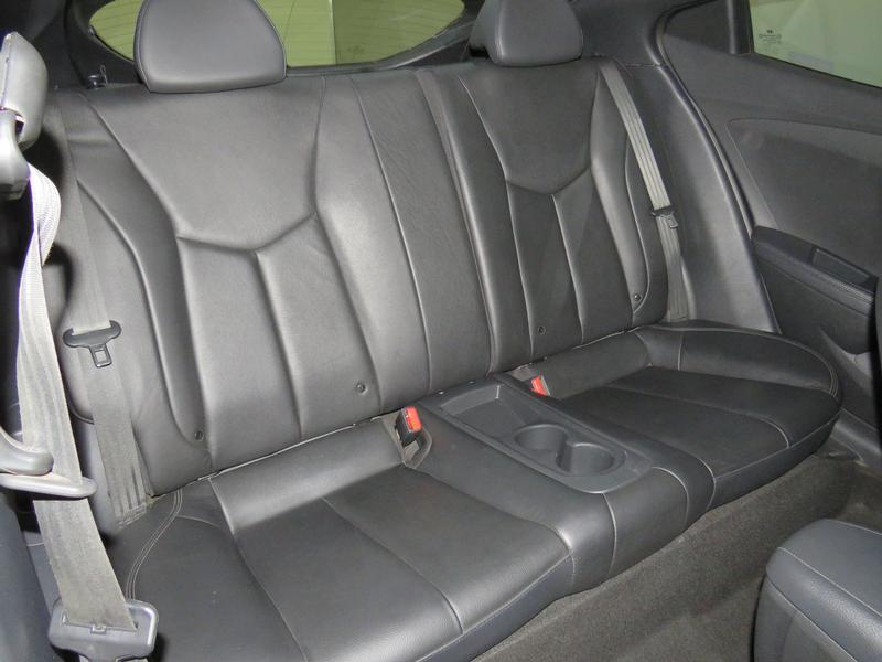 Hyundai Veloster 1.6 Gdi Executive At Image 15