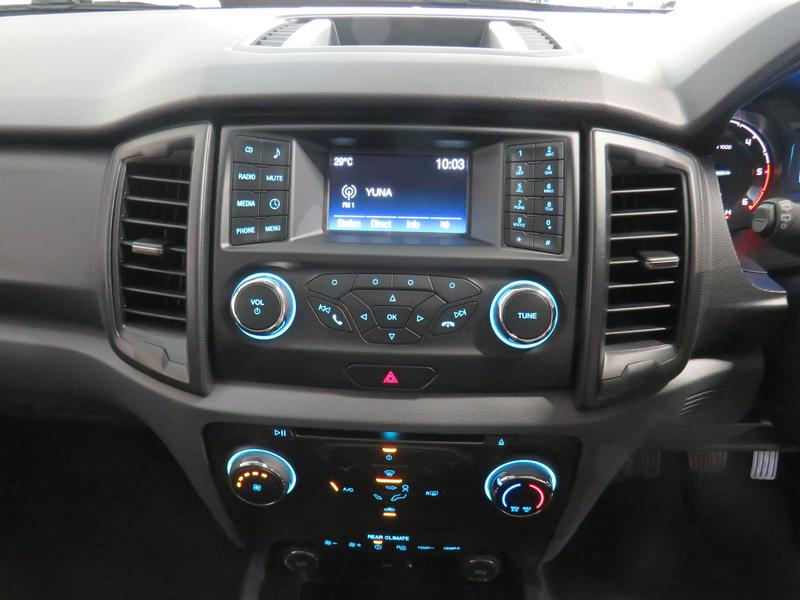 Ford Everest 2.2 Tdci Xls Image 10