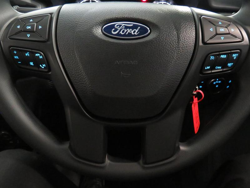 Ford Everest 2.2 Tdci Xls Image 12