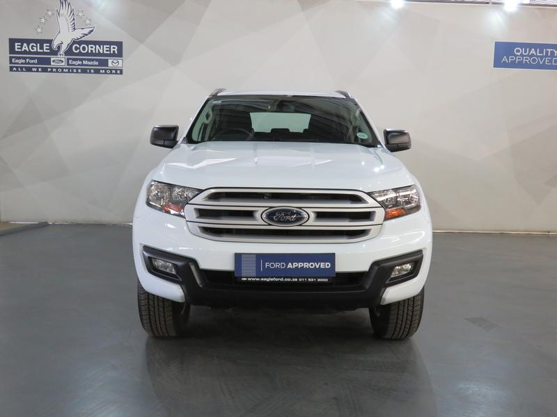 Ford Everest 2.2 Tdci Xls Image 16