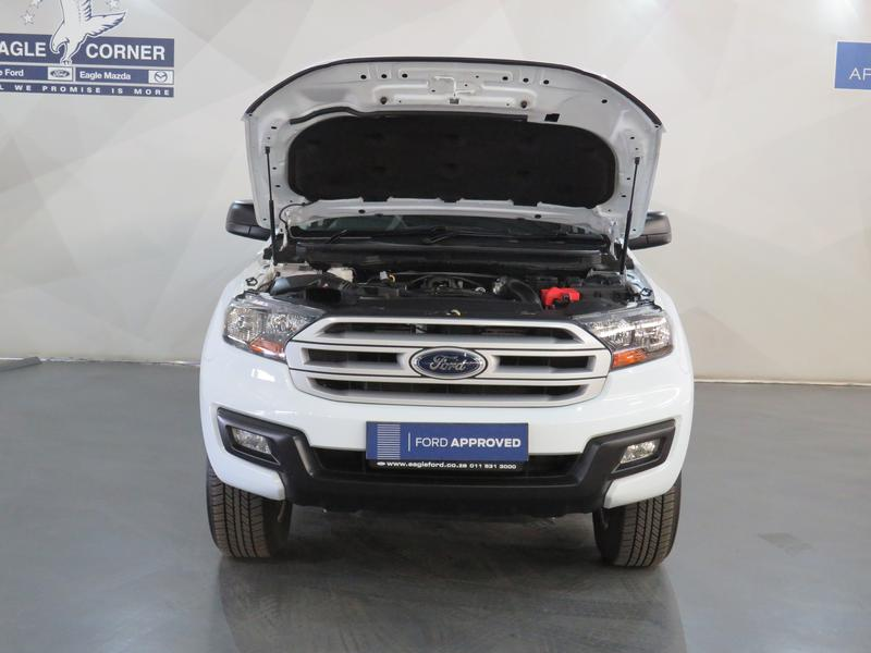Ford Everest 2.2 Tdci Xls Image 17