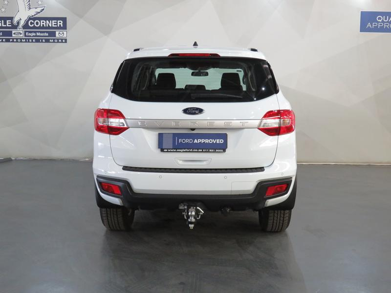 Ford Everest 2.2 Tdci Xls Image 18