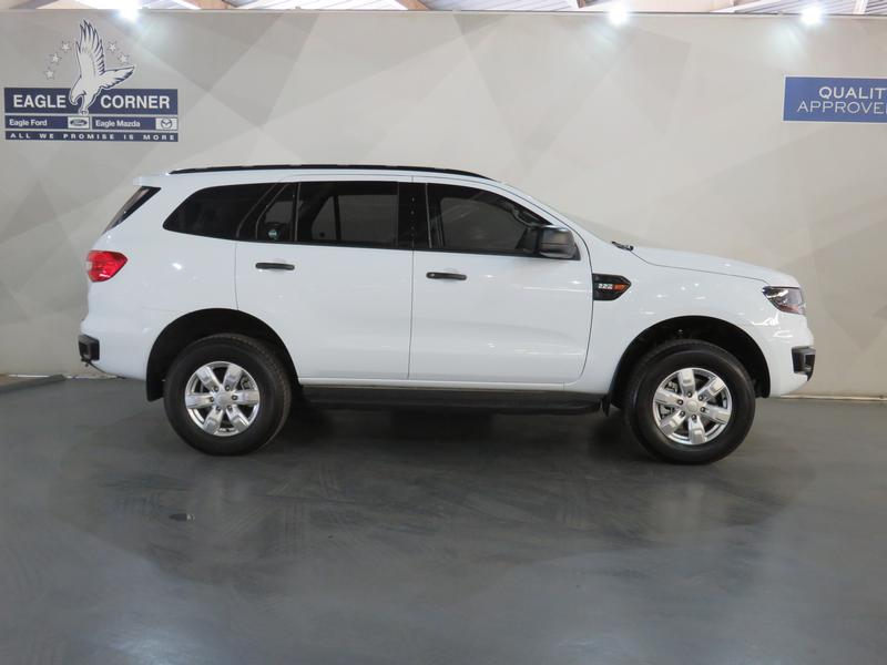 Ford Everest 2.2 Tdci Xls Image 2