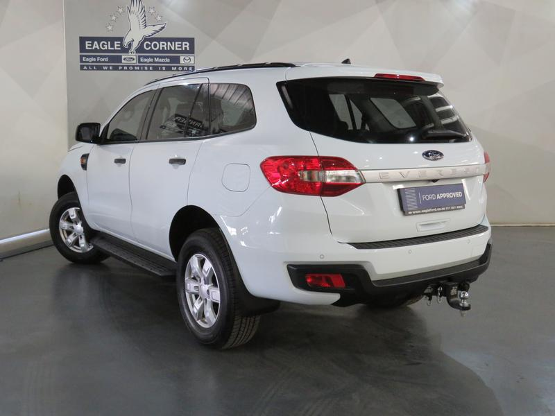 Ford Everest 2.2 Tdci Xls Image 20
