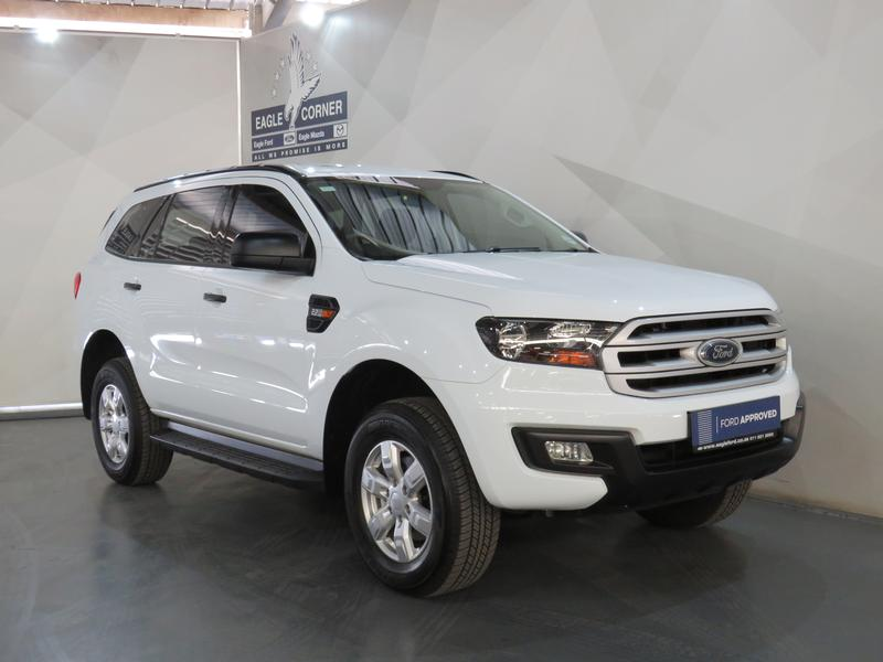 Ford Everest 2.2 Tdci Xls Image 3