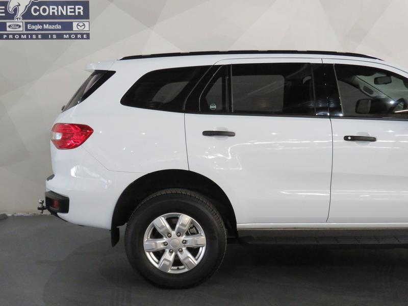 Ford Everest 2.2 Tdci Xls Image 5