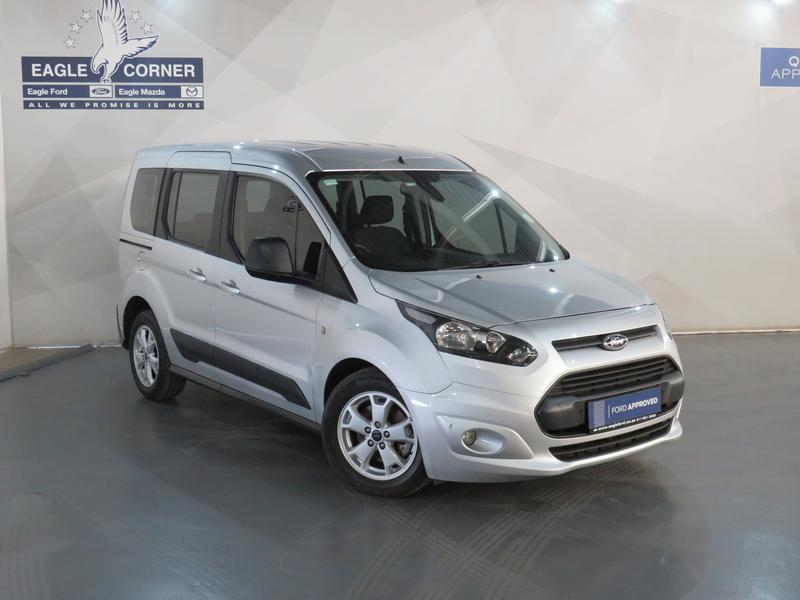 Ford Tourneo Connect 1.0 Ecoboost Trend Swb