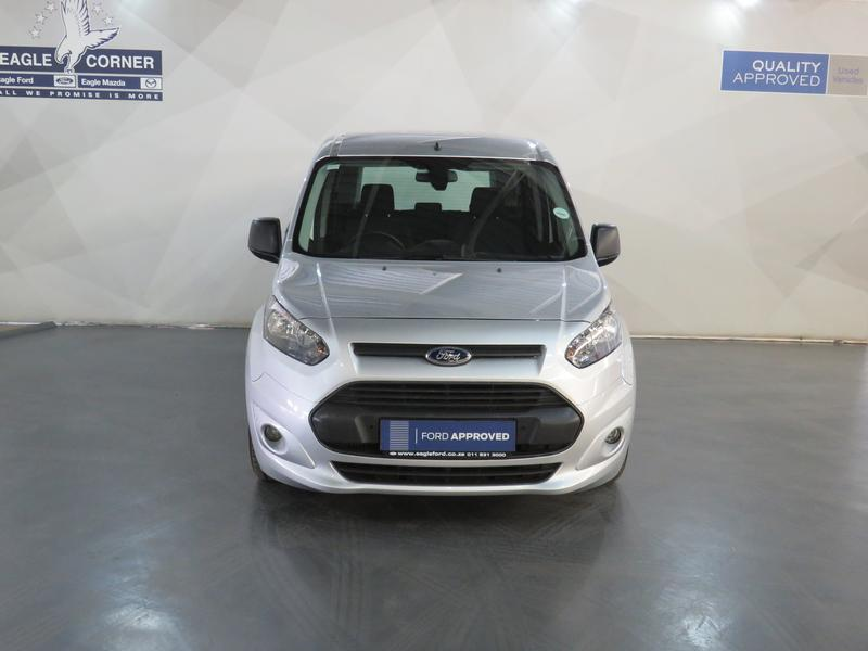 Ford Tourneo Connect 1.0 Ecoboost Trend Swb Image 15