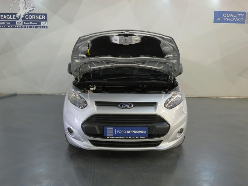 Ford Tourneo Connect 1.0 Ecoboost Trend Swb Image 16