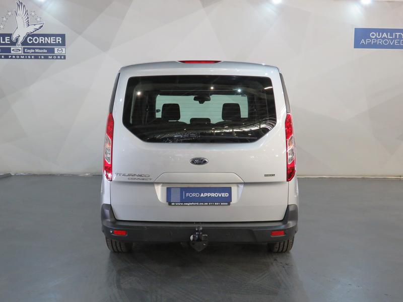 Ford Tourneo Connect 1.0 Ecoboost Trend Swb Image 17