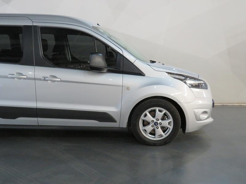 Ford Tourneo Connect 1.0 Ecoboost Trend Swb Image 4