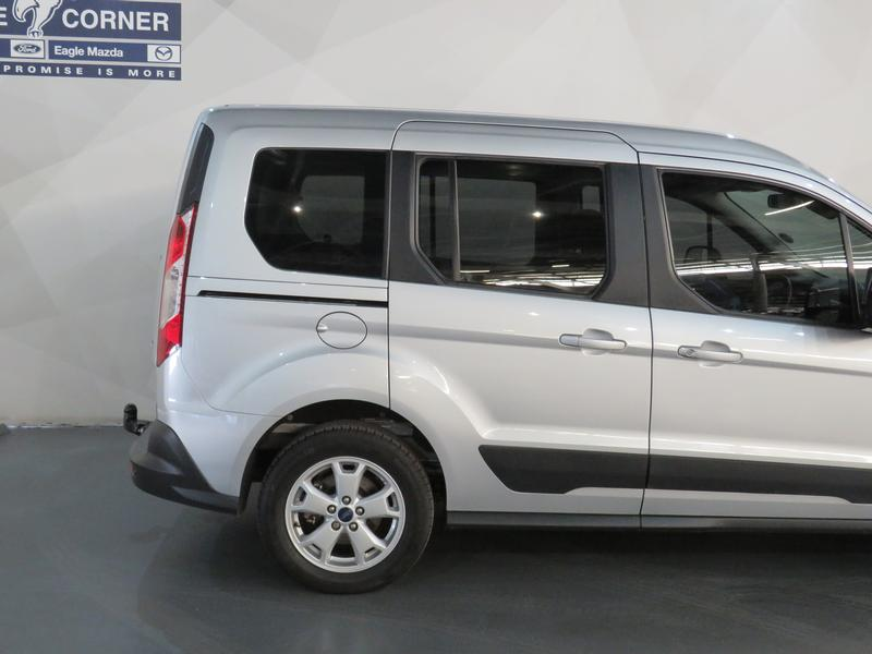 Ford Tourneo Connect 1.0 Ecoboost Trend Swb Image 5