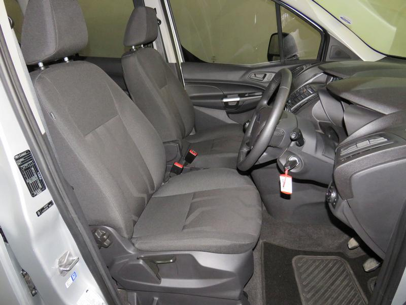 Ford Tourneo Connect 1.0 Ecoboost Trend Swb Image 8