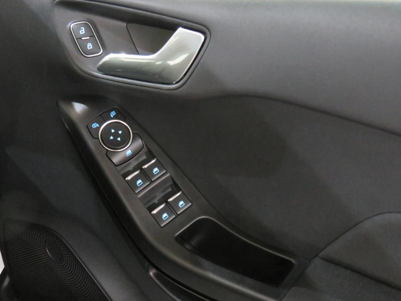 Ford Fiesta 1.5 Tdci Trend Image 6