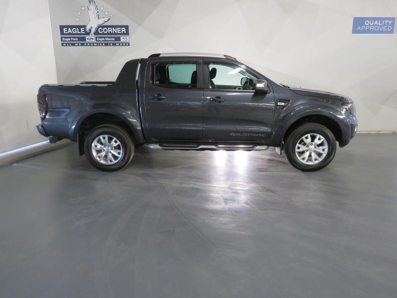 Ford Ranger 3.2 D Wildtrak 4X2 D/cab At Image 3