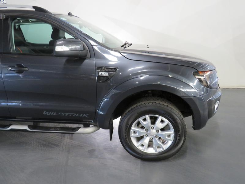 Ford Ranger 3.2 D Wildtrak 4X2 D/cab At Image 4
