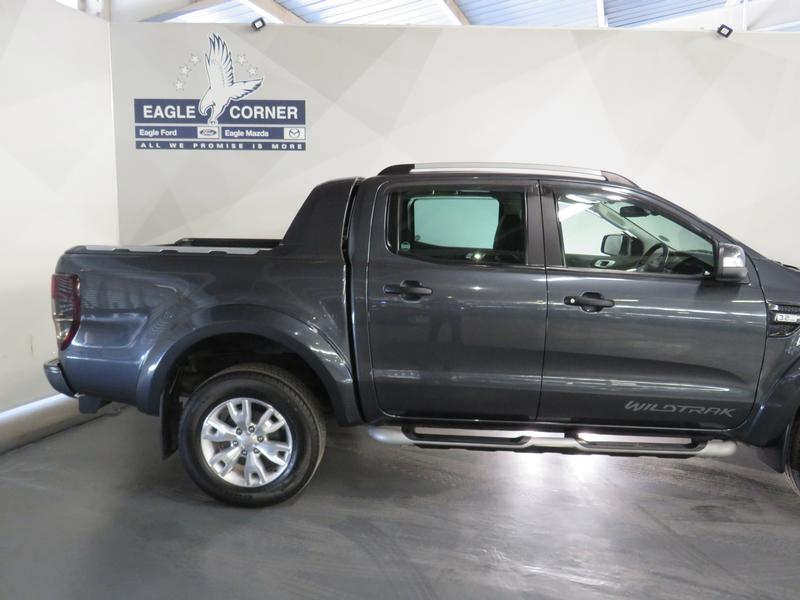 Ford Ranger 3.2 D Wildtrak 4X2 D/cab At Image 5