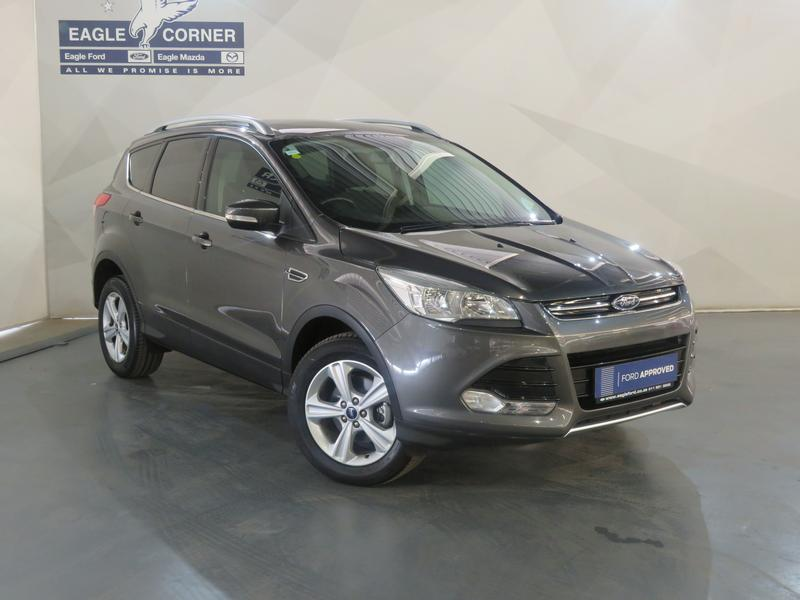 Ford Kuga My16 1.5 Ecoboost Ambiente Fwd