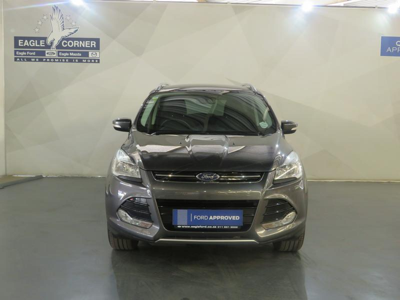 Ford Kuga My16 1.5 Ecoboost Ambiente Fwd Image 16