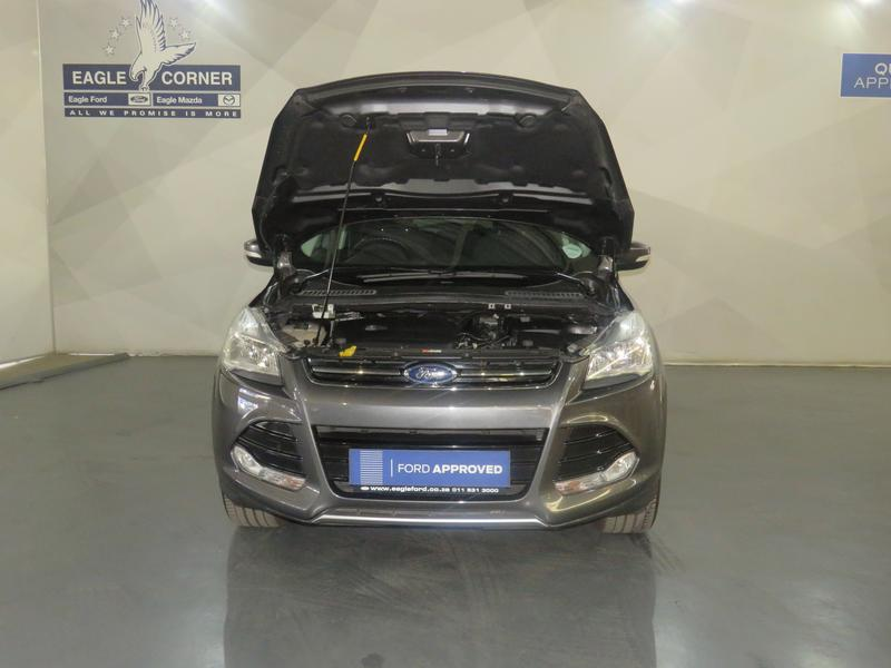 Ford Kuga My16 1.5 Ecoboost Ambiente Fwd Image 17