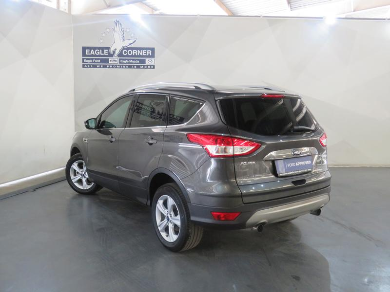 Ford Kuga My16 1.5 Ecoboost Ambiente Fwd Image 20
