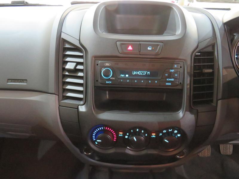 Ford Ranger 2.2 Tdci Base 4X2 Super Cab Image 10